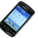 Der Curve 9380 läuft mit BlackBerry 7. (Bild: netzwelt)