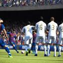 El Clásico. (Bild: EA Sports)