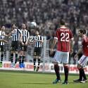 Freistoß für Milan. (Bild: EA Sports)