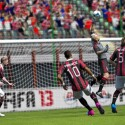 AC Milan vs. Manchester City (Bild: EA Sports)