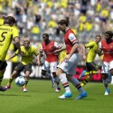 BVB vs. Arsenal London (Bild: EA Sports)