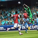 Manchester City vs. Arsenal London (Bild: EA Sports)