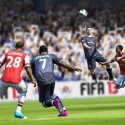 Tottenham Hotspur vs. Arsenal London (Bild: EA Sports)