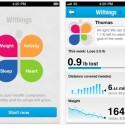 Neben einem eher schlichten Online-Portal, stellt Withings seit Kurzem auch eine neue App mit größerem Funktionsumfang zur Verfügung. (Bild: netzwelt)