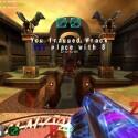 Quake III: Arena (Bild: id Software)
