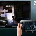 Der Wii U-Controller fungiert als Umgebungskarte. (Bild: Ubisoft)