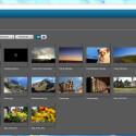 Bilder-Vorschau im Browser. (Bild: netzwelt)