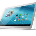 Der Tablet-PC Archos 101 XS wird ab Mitte September zum Preis von 380 Euro im deutschen Handel verfügbar sein. (Bild: Archos)