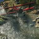 Nicht nur mit Propellerflugzeugen werden GTA 5-Spieler fliegen können. (Bild: Rockstar Games)