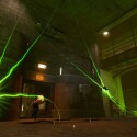 Aliens infiltrieren die Black Mesa Forschungseinrichtung. (Bild: Black Mesa)