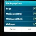 Auch SMS- und MMS- können Nutzer in der Cloud sichern. (Bild: Online-Speicher.info)