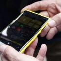 Das Design ist an das Lumia 900 angelehnt. (Bild: netzwelt)