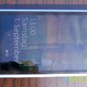 Das Design des HTC 8X ist geprägt von scharfen Kanten... (Bild: netzwelt)