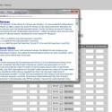 Ein Glossar liefert Hintergründe zu wichtigen Netzwerk-Begriffen. (Bild: Screenshot)