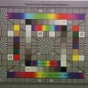 Zimmerbeleuchtung ein, Blitzlicht aus: ISO 16.000, Blende 10.6, 1/320 Sekunde - 55 Millimeter. (Aus technischen Gründen auf 4000 Pixel Breite verkleinert, Bild: netzwelt)