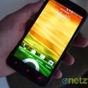Als Betriebssystem läuft das One X+ mit Android 4.1.1. (Bild: netzwelt)