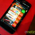 Premium Spiele kann der Nutzer über die Tegra Zone, das EA Gamebox oder PlayStation Mobile laden. (Bild: netzwelt)