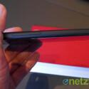 Das HTC One X+ misst an der dünnsten Stelle 8,9 Millimeter. (Bild: netzwelt)