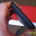 Das Gehäuse des One X+ besteht aus Polycarbonat. (Bild: netzwelt)