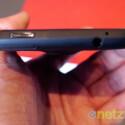 Neben einem Micro-USB-Port besitzt das One X+ auch einen Kopfhöreranschluss. (Bild: netzwelt)