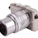 Olympus stattet die Systemkamera mit einem Live-MOS-Sensor mit einer Auflösung von 12,3 Megapixeln aus. (Bild: netzwelt)