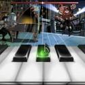 Der Titel Frederic - Resurrection of Music ist ein Rhythmus-Action-Game, in dem der Spieler in die Gestalt des polnischen Komponisten Frédéric Chopin schlüpft. (Bild: Sony)