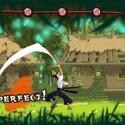 Bei Samurai Beatdown handelt es sich um ein klassisches Beat'em Up. (Bild: Sony)