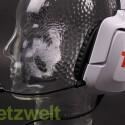 """Einen """"unfairen Vorteil"""" verspricht das 7.1-Surround-Headset Tritton 720+ von MadCatz."""