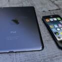 So darf es gerne aussehen: Das iPad mini im Stil des iPhone 5. (Bild: Martin Hajek / Gizmodo.com)