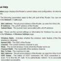 Die Hilfe am rechten Rand ist wie die gesamte Benutzeroberfläche in englischer Sprache gehalten. (Bild: Screenshot)