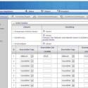 Eine Energiesparfunktion ermöglicht die zeitgenaue Aktivierung und Deaktivierung von Netzwerkfunktionen und Internetverkehr. (Bild: Screenshot)