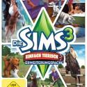 Auf Platz zwei landeten die Sims 3 mit ihren tierischen Abenteuern. (Bild: kindersoftwarepreis.de