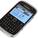 Als Betriebssystem kommt das BlackBerry OS 7.1 zum Einsatz. (Bild: netzwelt)
