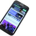 Unter der Haube des Galaxy Note 2 werkelt ein 1,6-Gigahertz-Quad-Core-Prozessor. (Bild: netzwelt)