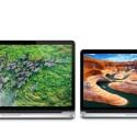 15 Zöller und 13 Zöller sind nach wie vor auch noch mit herkömmlichem Display bestellbar. (Bild: Apple.com)