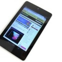 Das Nexus 7 ist der erste Tablet-PC von Google. (Bild: netzwelt)