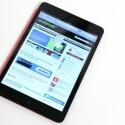Das neue Apple iPad im Kleinformat verfügt über eine Displaygröße von 7,9 Zoll. (Bild: netzwelt)