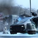 Neben den üblichen Szenarien machte die Serie auch einen Abstecher in die Zukunft.  (Bild: ea.com)