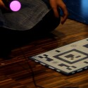Das Buch selbst ist voll mit Codes, die von den jeweiligen Spielen entsprechend ausgelesen werden. (Bild: netzwelt)