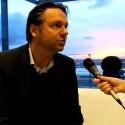 Ulrich Barbian, Marketing Director von Sony Deutschland, stand netzwelt in einem Gespräch Rede und Antwort. (Bild: netzwelt)