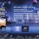 """Um in den Genuss der überzeugenden 3D-Wiedergabe zu kommen, hält der UE 75 ES 9090 in der App """"Explore 3D"""" kostenlose dreidimensionale Videos bereit. (Bild: netzwelt)"""
