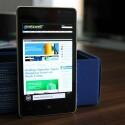 Ein Testbericht des Nokia Lumia 820 folgt in Kürze. Stellen Sie bereits jetzt ihre Fragen zum Modell. (Bild: netzwelt)