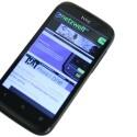 Das HTC Desire X ist ein Einsteigermodell mit Schwächen. (Bild: netzwelt)