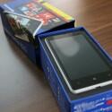 Das Nokia Lumia 820 bietet ein 4,3 Zoll großes Display. (Bild: netzwelt)