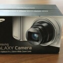Die Samsung Galaxy Camera ist in der Redaktion eingetroffen. (Bild: netzwelt)
