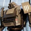 Kurada hat mehrere Jahre an dem Roboter geschraubt. (Bild: The Verge)