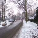 Winter in Hamburg: kalt und eisig. (Bild: netzwelt)