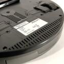 Der integrierte Akku lässt sich praktischerweise leicht austauschen. (Bild: netzwelt)