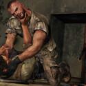 Ellie steht Joel in brenzligen Situationen zur Seite. (Bild: Naughty Dog)