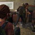 Es ist oft besser sich von anderen Überlebenden fernzuhalten. (Bild: Naughty Dog)